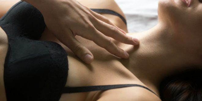 Το... μυστικό για να κάνεις τη σεξουαλική σου ζωή ακόμα καλύτερη!