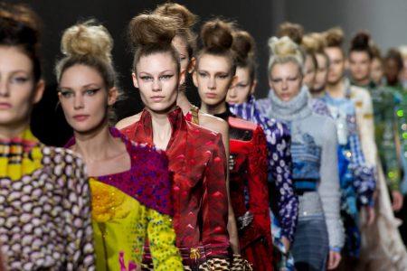 Η ιστορία της Ελληνίδας σχεδιάστριας που κατέκτησε τον κόσμο της μόδας – Newsbeast