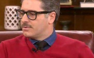 Αλέξανδρος Μπουρδούμης - Λένα Δροσάκη: Η εξομολόγηση του ηθοποιού για την προσωπική του ζωή