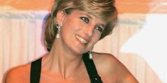 Πώς η Νταϊάνα «βοήθησε» πασίγνωστο Έλληνα να κάνει τον εκδοτικό του οίκο;