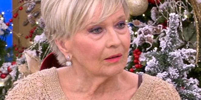 Έρρικα Μπρόγιερ: Αγωνία για την πρώην σύζυγο του Κώστα Βουτσά