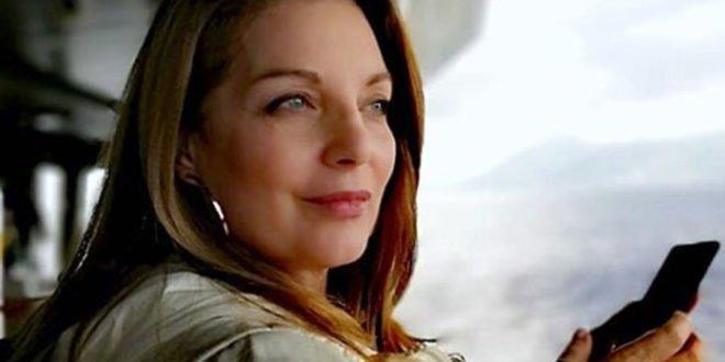 Άντζελα Γκερέκου: Δείτε τη με κοτσίδες στο Δημοτικό
