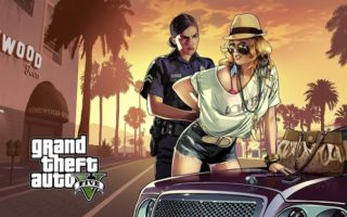 Το GTA V είναι το εμπορικότερο video game της δεκαετίας στις ΗΠΑ – Newsbeast