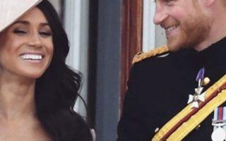 Τι χάνουν και τι κερδίζουν ο πρίγκιπας Χάρι και η Μέγκαν Μαρκλ