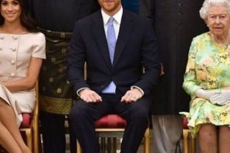 Αμερικανικός κολοσσός που κερδίζει εκατομμύρια δολάρια «φλερτάρει» τον πρίγκιπα Χάρι και τη Μέγκαν Μαρκλ!