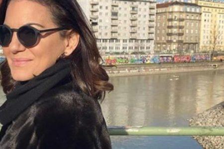 Όλγα Κεφαλογιάννη - Μάνος Πενθερουδάκης: Χώρισαν μετά από χρόνια γάμου - BORO από την ΑΝΝΑ ΔΡΟΥΖΑ