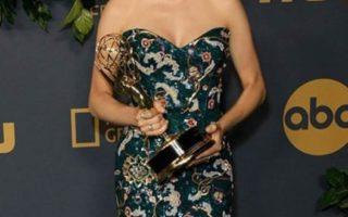 Βραβευμένη ηθοποιός είναι έγκυος και αρραβωνιασμένη λίγους μήνες μετά το διαζύγιό της