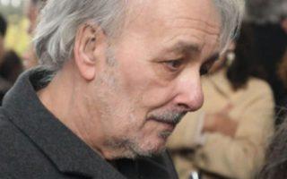 Ανδρέας Μικρούτσικος: Στην Εντατική ο παρουσιαστής