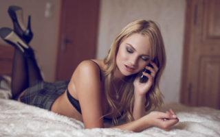 Γιατί οι γυναίκες μπορούν να κάνουν σέξι τη φωνή τους ενώ οι άντρες όχι – Newsbeast