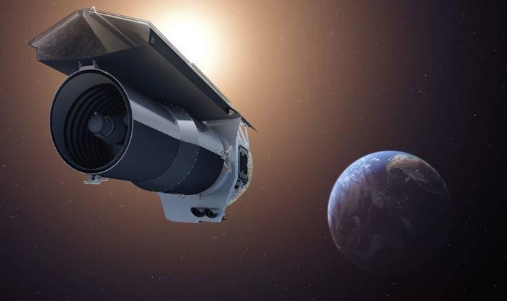 Τέλος εποχής για το υπέρυθρο διαστημικό τηλεσκόπιο Spitzer της NASA – Newsbeast