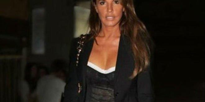 Βάνα Μπάρμπα - Ρούλα Κορομηλά: Γιατί εκνευρίστηκε με την παρουσιάστρια; - BORO από την ΑΝΝΑ ΔΡΟΥΖΑ
