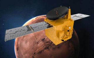 Αντίστροφη μέτρηση για το δρομολόγιο Ντουμπάι – Άρης – Newsbeast