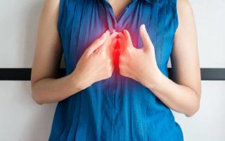 Ηλεκτρονική «μύτη» ανιχνεύει στην αναπνοή σημάδια για μελλοντικό καρκίνο στον οισοφάγο