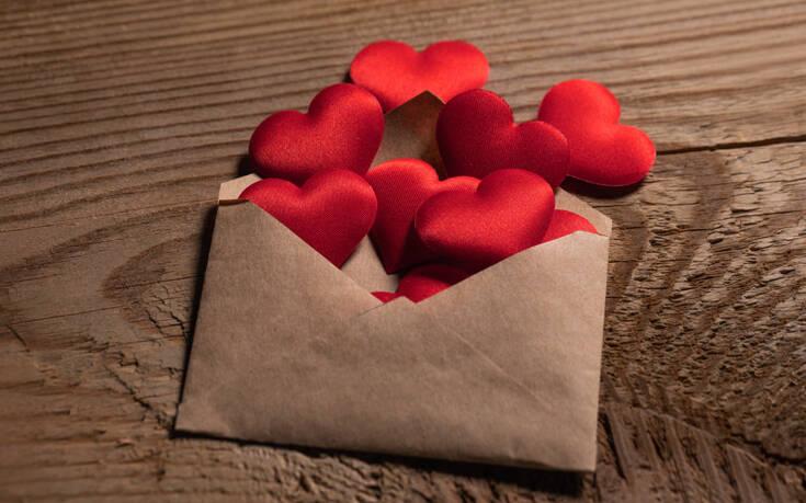 Φέτος του Αγίου Βαλεντίνου δημιούργησε ένα ιδιαίτερο δώρο με τις πιο προσωπικές σας στιγμές