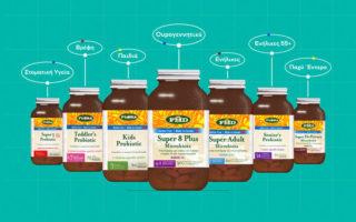 Τα Προβιοτικά βοηθούν την ανοσολογική μας αντίδραση – Newsbeast