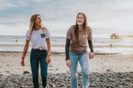 Γυναικεία φιλία vs ανδρική φιλία!Ομοιότητες και διαφορές