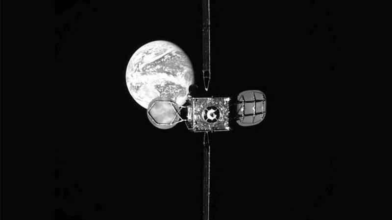Απόλυτα επιτυχημένη η πρώτη ιδιωτική αποστολή διάσωσης δορυφόρου – Newsbeast