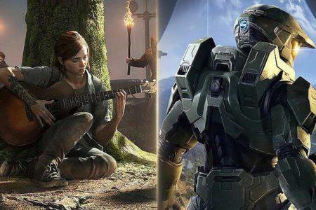 Τελικά ο κορονοϊός θα επηρεάσει την κυκλοφορία του Last of Us Part II ή του Halo Infinite;