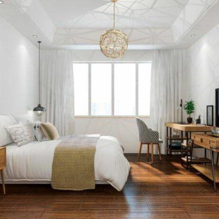 Πώς να μετατρέψετε το δωμάτιό σας σε σουίτα ξενοδοχείου – Newsbeast