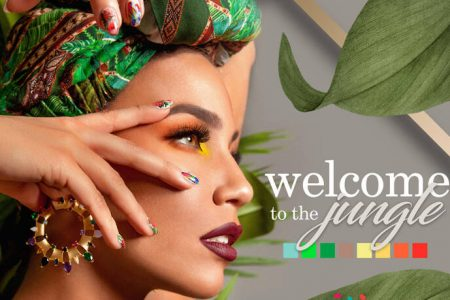 Laloo Cosmetics Welcome to the Jungle – Newsbeast