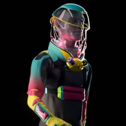 Αυτή είναι η ειδική στολή που προφυλάσσει από τον κορονοϊό στις συναυλίες – Newsbeast