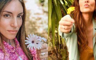 Γέμισε το Instagram… λουλούδια! Πώς πέρασαν οι celebrities την Πρωτομαγιά;