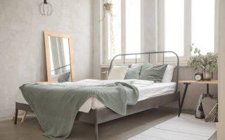 Πώς να κάνετε το μικρό δωμάτιό σας να φαίνεται μεγαλύτερο – Newsbeast