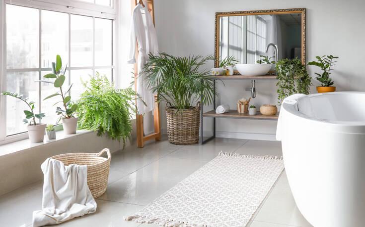 Πώς να κάνετε το μπάνιο σας να μοιάζει με καινούριο – Newsbeast