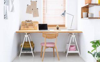 Το ιδανικό χρώμα για να βάψετε το χώρο του γραφείου στο σπίτι – Newsbeast