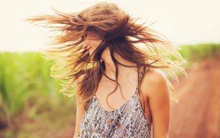 Ο τρόπος να μην έχεις ποτέ κακή μέρα στα μαλλιά – Newsbeast