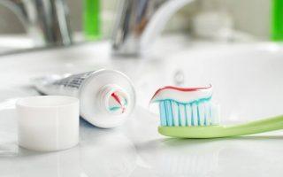Τρεις εκπληκτικές χρήσεις της οδοντόκρεμας – Newsbeast