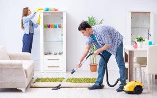 Τα 5 αντικείμενα του σπιτιού που θα έπρεπε να καθαρίζεις πιο συχνά – Newsbeast