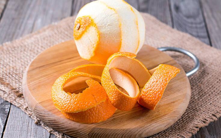 Τι μπορείτε να κάνετε με τις φλούδες πορτοκαλιού – Newsbeast