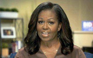 Τάση στο Google και το Twitter η χρυσή αλυσίδα της Μισέλ Ομπάμα – Newsbeast