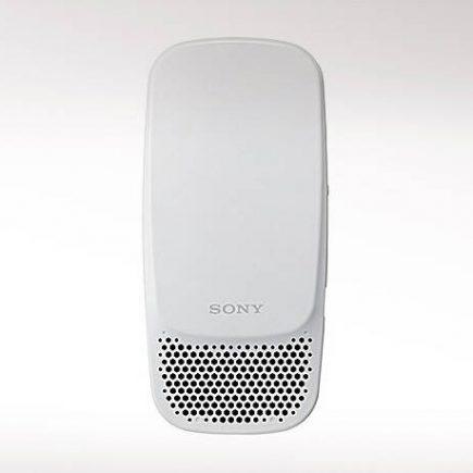 Η Sony κυκλοφόρησε air condition που… φοριέται – Newsbeast