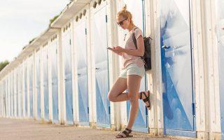 Δεν ένιωσες καλοκαίρι αν δεν έβαλες αυτά τα σανδάλια – Newsbeast