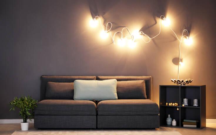 Ο τρόπος για να προσθέσετε χαλαρή αισθητική στο σαλόνι σας – Newsbeast