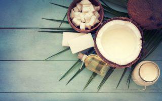 Τα οφέλη ομορφιάς του λαδιού καρύδας – Newsbeast