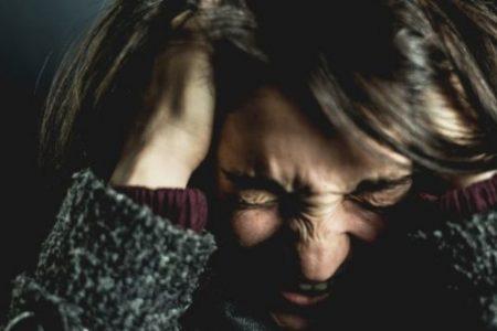 4 celebrities με χρόνιες κρίσεις άγχους - BORO από την ΑΝΝΑ ΔΡΟΥΖΑ
