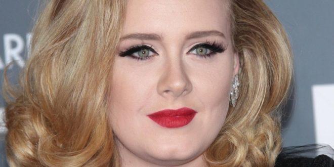 Ανακάλυψε την συγκλονιστική μεταμόρφωση της Adele, καθώς και την δίαιτα που την βοήθησε να χάσει τα παραπάνω κιλά - BORO από την ΑΝΝΑ ΔΡΟΥΖΑ