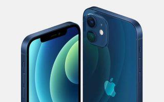 Στις 20 Νοεμβρίου έρχεται η σειρά iPhone 12 στην Ελλάδα – Newsbeast
