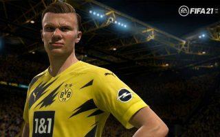Τo FIFA 21 στο PC δεν θα ακολουθήσει τη νέα γενιά του PS5 και του Xbox Series X – Newsbeast