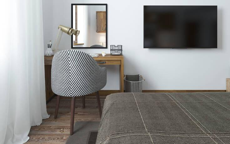 Γιατί πρέπει να απομακρύνετε την τηλεόραση από το υπνοδωμάτιό σας – Newsbeast