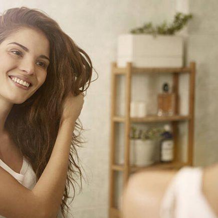 Το ταπεινό υλικό από το μανάβικο που υπόσχεται υγιή και λαμπερά μαλλιά – Newsbeast