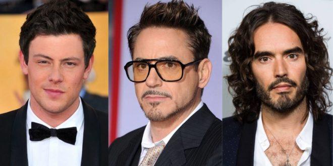 Αυτοί είναι οι 3 stars της Παγκόσμιας σκηνής που έδωσαν την μάχη τους με τα ναρκωτικά και την Ηρωίνη - BORO από την ΑΝΝΑ ΔΡΟΥΖΑ