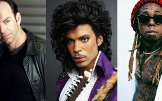 Αυτοί είναι οι 3 stars της Παγκόσμια σκηνής, που πάλευαν καθημερινά με την επιληψία!!! - BORO από την ΑΝΝΑ ΔΡΟΥΖΑ