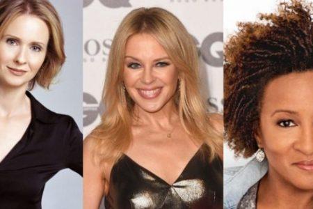 Αυτές είναι οι 3 stars που πάλεψαν με τον καρκίνο του μαστού και βγήκαν νικήτριες - BORO από την ΑΝΝΑ ΔΡΟΥΖΑ