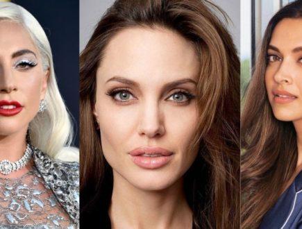 3 αγαπημένες celebrities που πολεμάνε καθημερινά το κοικωνικό στίγμα της κατάθλιψης - BORO από την ΑΝΝΑ ΔΡΟΥΖΑ