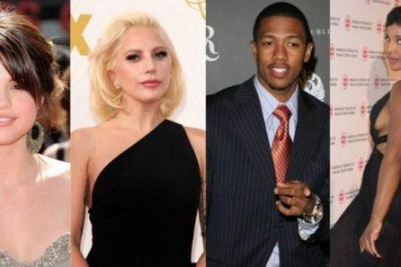 Αυτοί είναι οι 4 celebrities που για χρόνια πολεμάνε με τον ερυθηματώδη λύκο - BORO από την ΑΝΝΑ ΔΡΟΥΖΑ