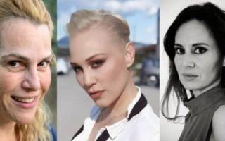 Αυτές είναι οι 5 γυναίκες που μίλησαν δημόσια για την σεξουαλική παρενόχληση που υπέστησαν στον χώρο του θεάτρου - BORO από την ΑΝΝΑ ΔΡΟΥΖΑ